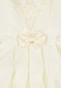 Prestije - MIT BESTICKUNG TRAUMHAFTES PRINZE - Maxi dress - weiß - 2