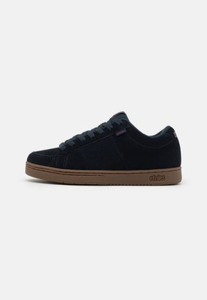 KINGPIN - Sneakers laag - navy/red/gum