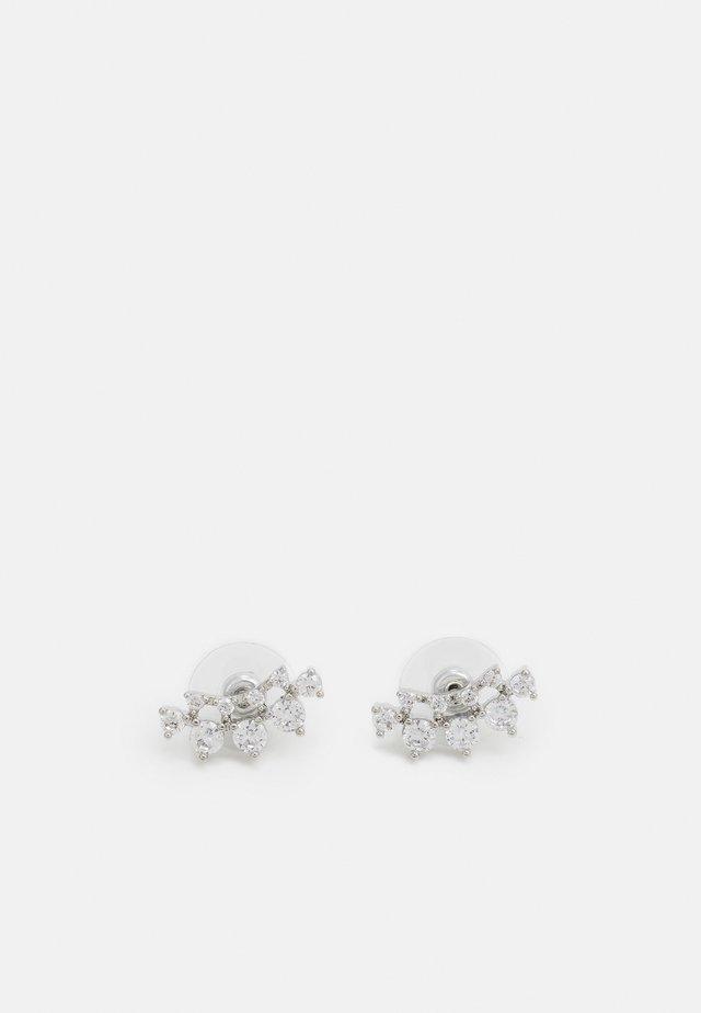 KILMAINE - Korvakorut - silver-cloured/clear