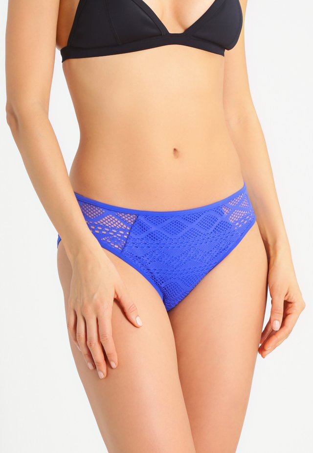 SUNDANCE  - Braguita de bikini - cobalt