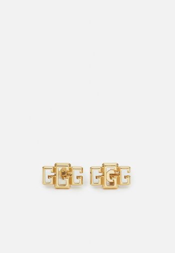 ICONIC GLAM - Earrings - gold-coloured