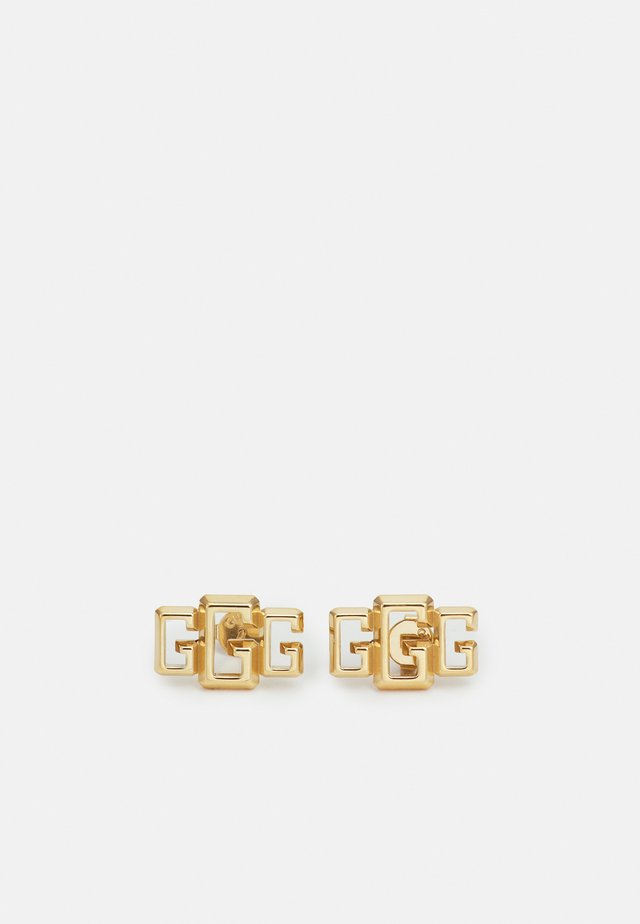 ICONIC GLAM - Oorbellen - gold-coloured