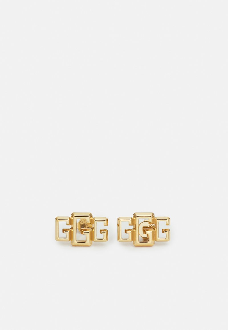 Guess - ICONIC GLAM - Oorbellen - gold-coloured