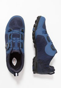 Vaude - ME TVL SKOJ - Cycling shoes - fjord blue - 1