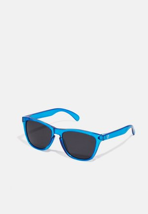 BODHI - Sunglasses - blue/black
