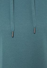 CALANDO - Day dress - turquoise - 3