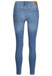 Tommy Jeans - NORA - Jeans Skinny Fit - denim medium - 1