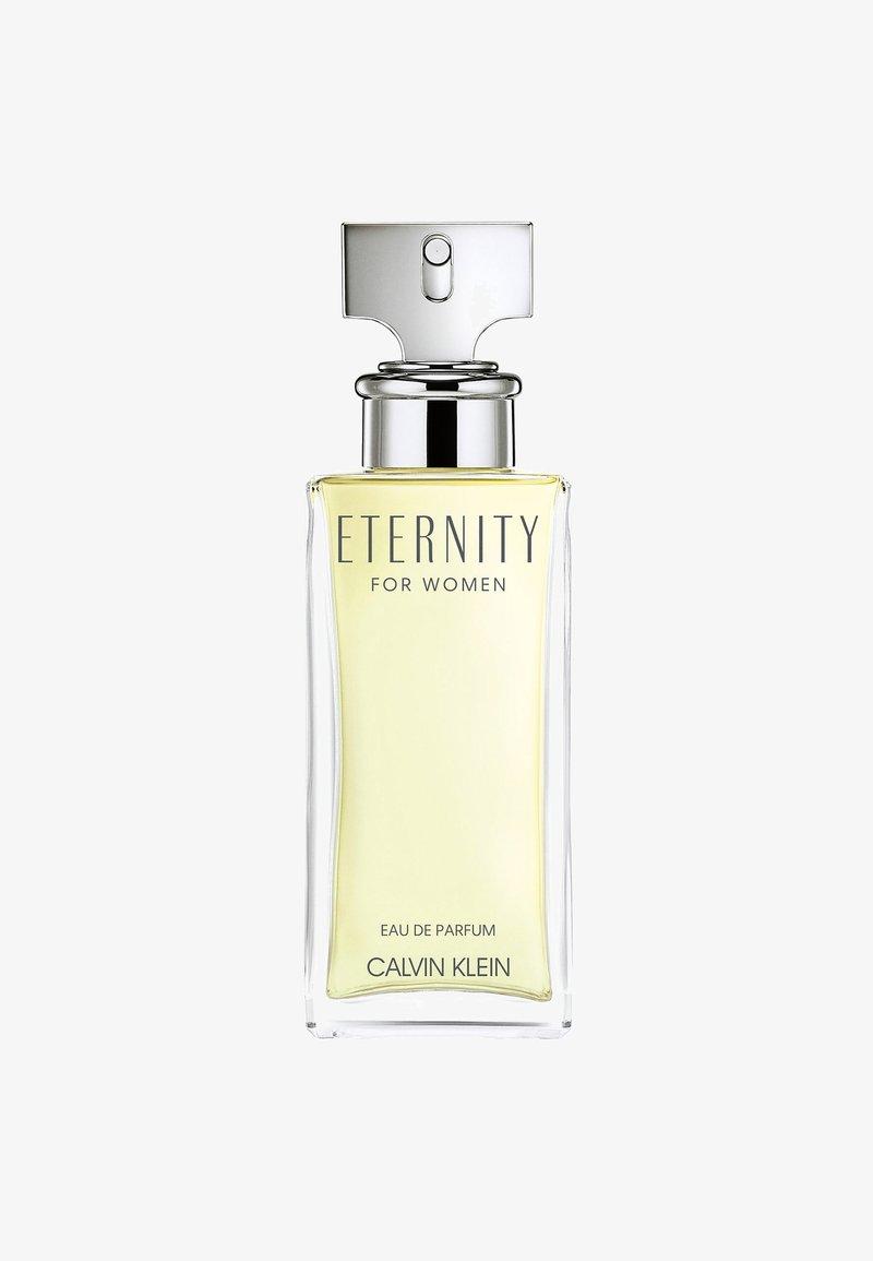 Calvin Klein Fragrances - CALVIN KLEIN ETERNITY FOR HER EAU DE PARFUM - Perfumy - -