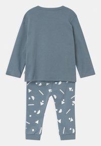 Sanetta - UNISEX - Pyjama set - faded blue - 1