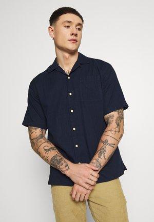 JOREMILIO SHIRT - Shirt - navy blazer