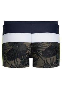WE Fashion - Swimming trunks - multi-coloured - 1