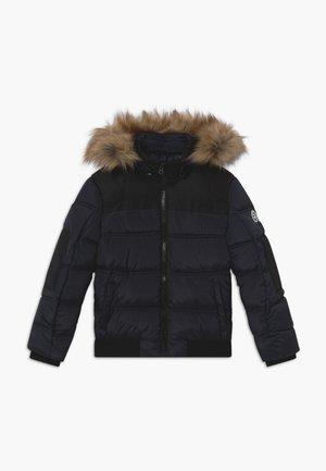 OMMIR - Winter jacket - navy