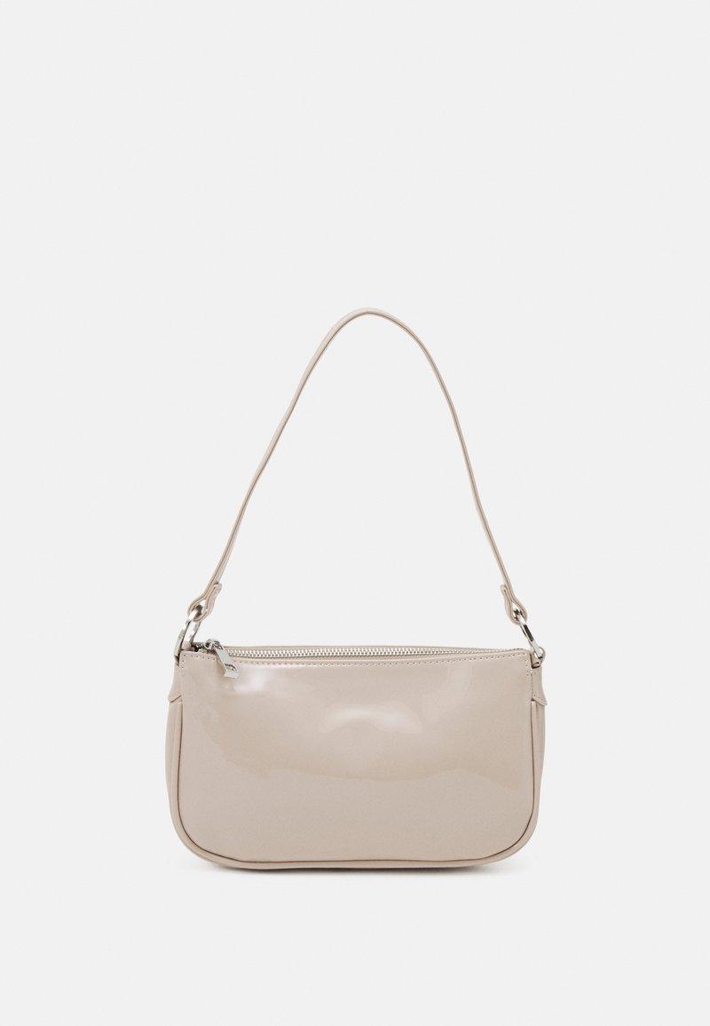 Gina Tricot - MELISSA BAG - Handväska - beige