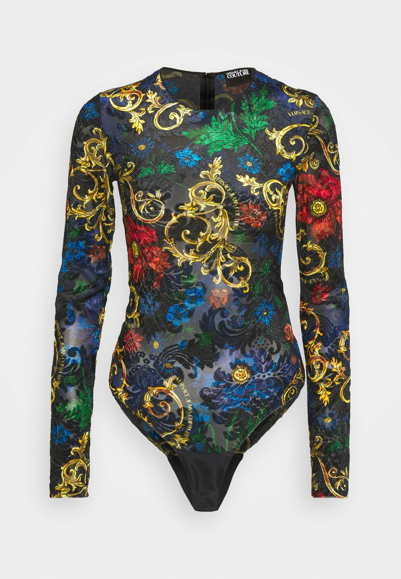 Versace Jeans Couture - Long sleeved top - mult.scuri