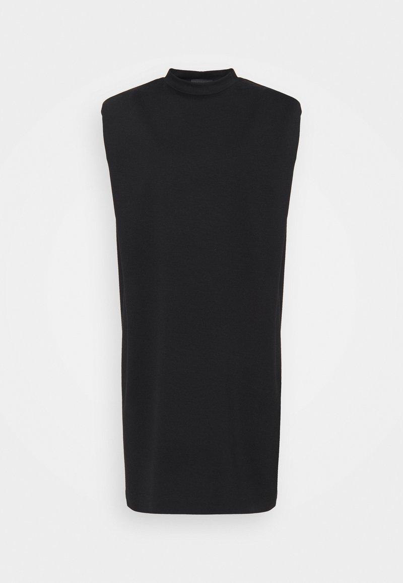 DRYKORN - VALONA - Jersey dress - schwarz