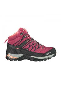 CMP - Hiking shoes - pink - 4