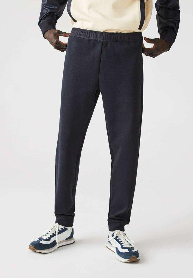 Pantalon de survêtement - navy blau / navy blau