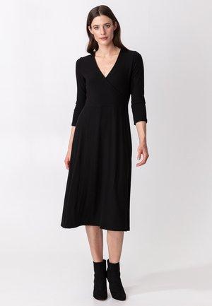 ORSA  - Denní šaty - black