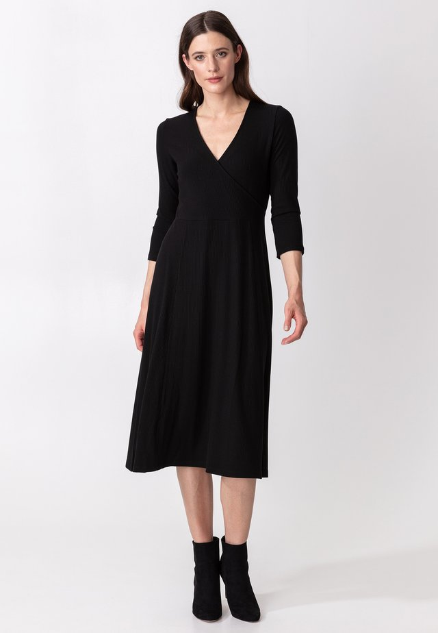 ORSA  - Day dress - black