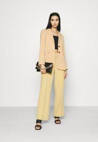 Fashion Union - ELM - Blazer - barley beige - 1