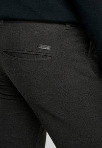 edc by Esprit - Chino kalhoty - anthracite - 5
