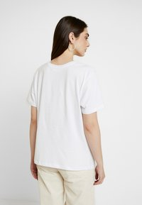 Even&Odd - T-shirts print - white