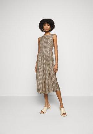 ONY - Day dress - beige print