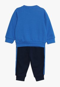 adidas Originals - CREW SET - Treningsdress - blue/collegiate navy/white - 1