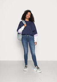 ONLY - ONLKENDELL - Jeans Skinny - medium blue denim - 1