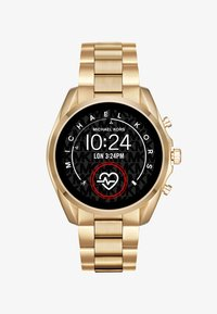 Michael Kors Access - BRADSHAW - Smartwatch - gold-coloured - 1