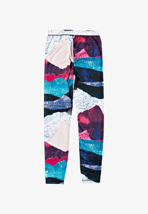 DAYBREAK - Leggings - Trousers - bright white annecy