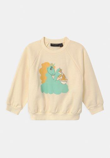 UNICORN NOODLES UNISEX - Sweatshirt - offwhite