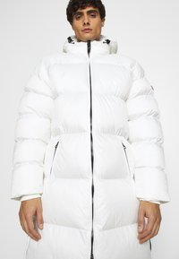 Schott - MAX UNISEX - Winter coat - white - 4