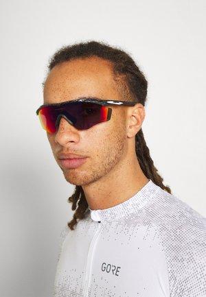 FRAME UNISEX - Sports glasses - black