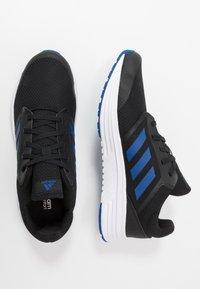 adidas Performance - GALAXY  - Zapatillas de running neutras - core black/royal blue/footwear white - 1