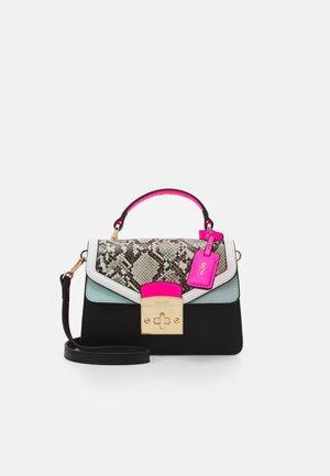 ETIWEN - Handbag - jet black