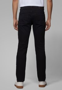 BOSS - Straight leg jeans - dark blue - 2