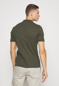 Pier One - Polo shirt - oliv - 2