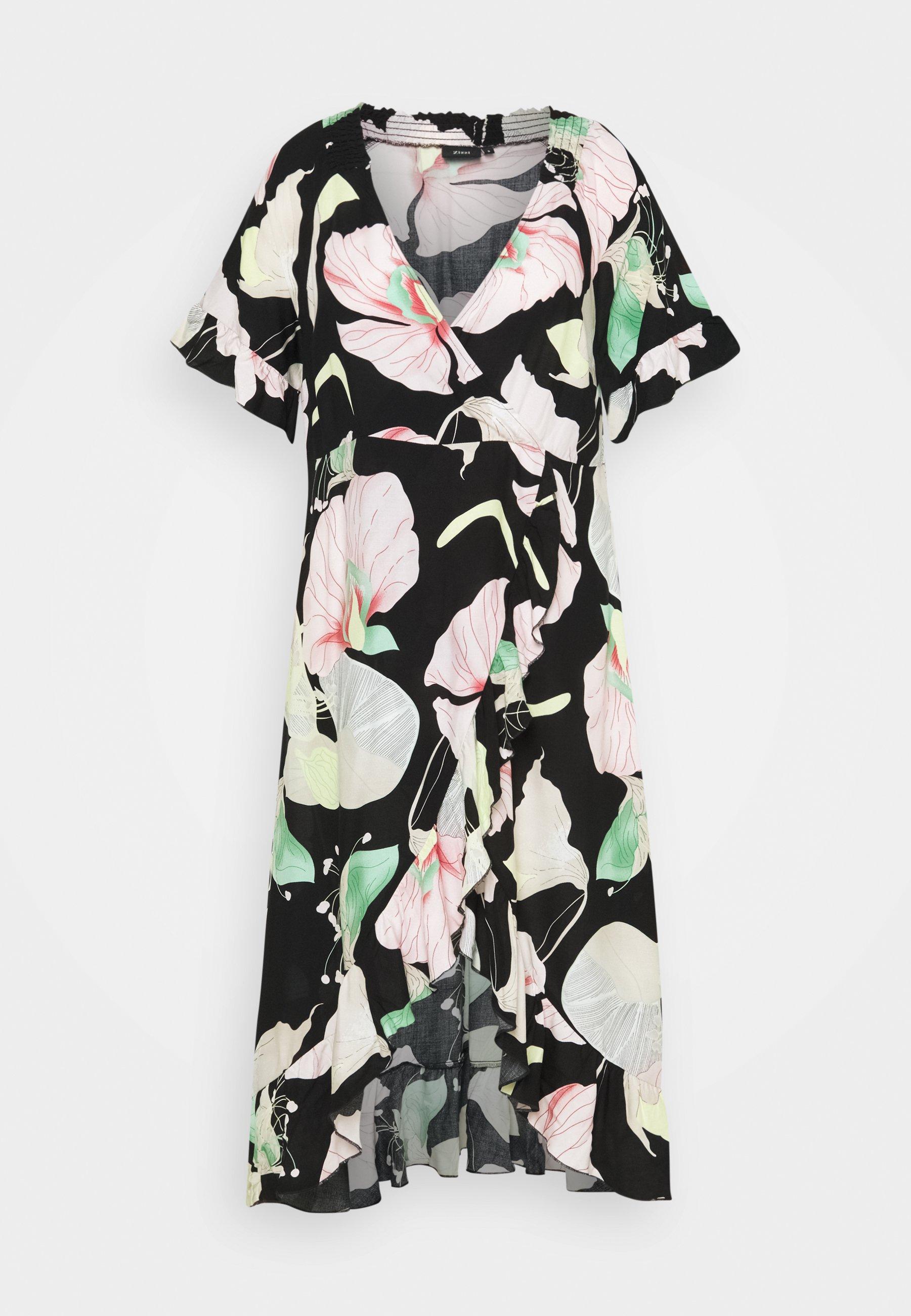 Women XLONELA DRESS - Day dress