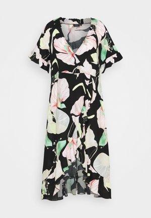 XLONELA DRESS - Day dress - black