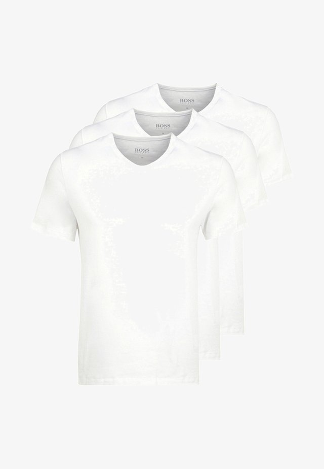 3 PACK - Undertrøjer - white