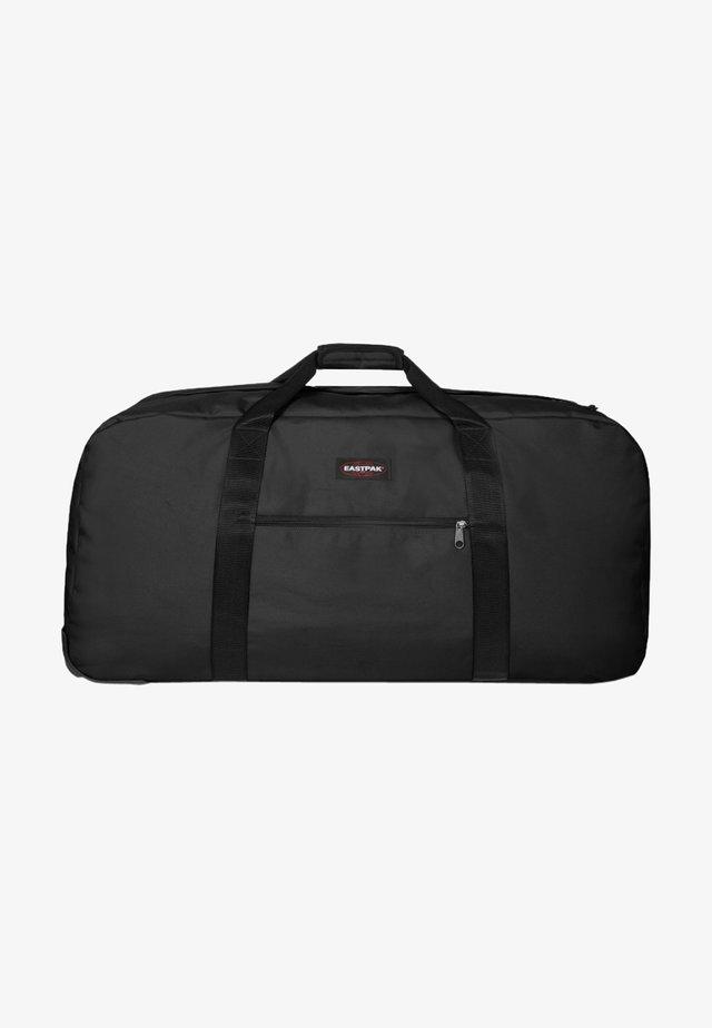 Weekend bag - black