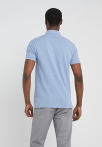 Polo Ralph Lauren - SLIM FIT - Polo - jamaica heather - 2