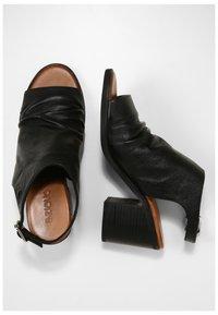 Inuovo - Sandals - black blk - 2