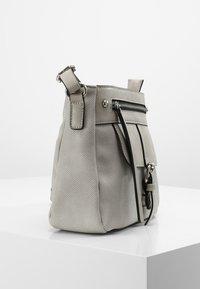 L. CREDI - CEZELIA - Across body bag - stone - 2