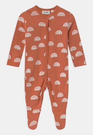 UNISEX - Sleep suit - terra