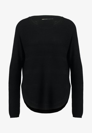 ONLCAVIAR  - Jumper - black