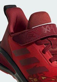adidas Performance - LEGO® NINJAGO®  - Stabilty running shoes - red - 5