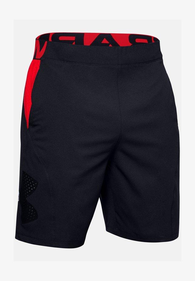 VANISH  - Sports shorts - black