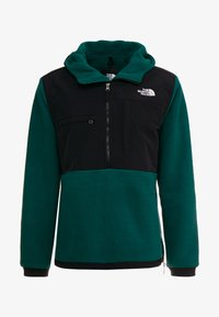 The North Face - DENALI ANORAK - Hættetrøjer - night green - 4